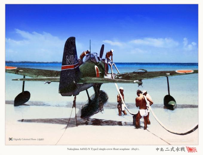 二式水上戦闘機の画像 p1_11