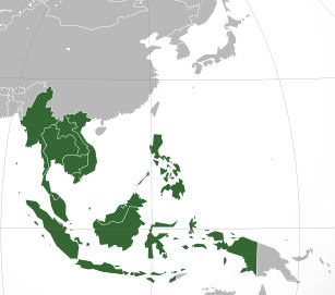 ASEAN10カ国