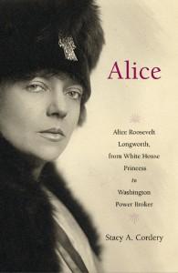 アリス・ルーズベルト