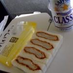 【在校生向け】大村高校卒業生なら、ビールはサッポロビールにしたいですね