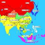 タイ映画クーガム(=運命の人)と日本人