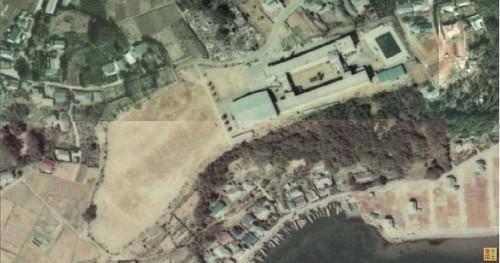 1970年代の玖島中学