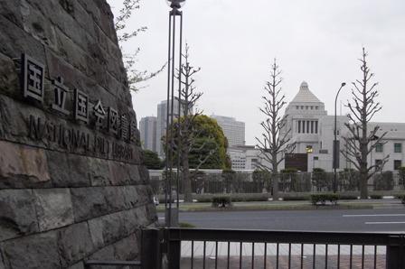江戸時代は大村藩邸 明治、大正、昭和の戦前までドイツ大使館 現在は国会図書館