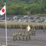大村の先輩二名が、首都東京の警備、治安維持の責任者でした