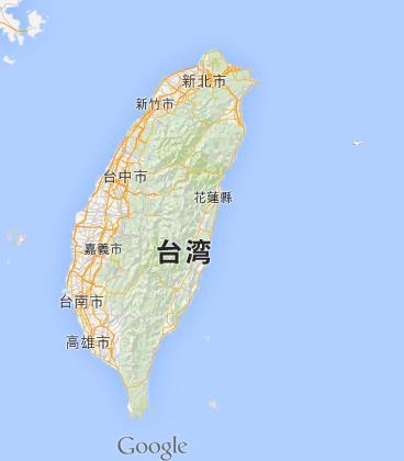 taiwann