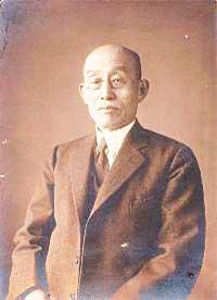 京都大学  小川琢治 教授