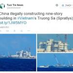 日米と中国で開戦が近いのか? 2