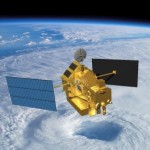 NASAより九州・四国の方へ、衛星落下のお知らせです