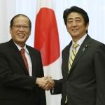 NHKと民放各局が無視して放送しなかった、フィリピン大統領の国会演説