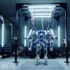 パナソニックのロボットスーツ、9月から発売