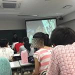 国立・福岡教育大学の授業で反日デモ練習。国立大学の授業でやっていいのか?