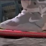 【未来が実現】空中に浮くスケートボードがトヨタ・レクサスから:The Lexus Hoverboard: It's here