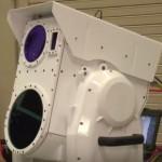 【動画】ドローンを撃墜できるレーザー砲、ボーイング社が開発