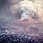 中国 河北(かほく)省・天津(てんしん)大爆発は何だったのか?