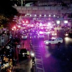 【動画あり】タイの首都バンコク 2日連続で爆発事件発生