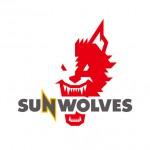ラグビー日本チーム「サンウルブズ」と日本神話に登場する狼(おおかみ)