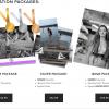 イギリスの名門ウォーリック大学。女子ボート部から女子部員ヌードカレンダー発売