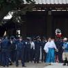 犯人はやっぱり韓国人:靖国神社爆破テロ事件 朝日新聞だけが報道しない理由