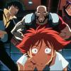 ドローンがなかった1990年代に、すでにドローンを使った未来を描いたアニメが登場