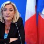 フランス次期大統領候補マリーヌ・ルペン党首:「めざすは日本の制度」