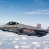 【動画】航空自衛隊の次期主力戦闘機F35、空中で機関砲の発射実験