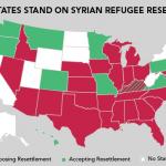 アメリカだって難民の受け入れを拒否している