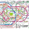 昭和2年(1927年)開通:日本で初めての地下鉄は銀座線(渋谷ー浅草)