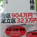 【在校生向け】東京の大学に合格したら、どの区に住めば良いのか?