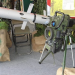 対戦車ミサイル:日本の01式、米軍のジャベリン、NATO軍のスパイク