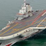 【動画】中国の空母、離発着訓練:中国の侵略が始まっているのです