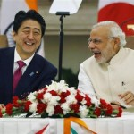 【動画あり】インド高速鉄道、日本の新幹線システムで合意