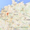 日本のTVで放送されない、ドイツ・ケルン:難民による女性集団暴行事件