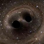 【動画】アメリカ:13億年前の「ブラックホールの合体」で生じた重力波