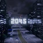 東京在住の中学3年生が作ったSF映画「2045」