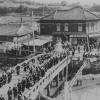【在校生向け】鶴亀橋(つるかめばし)ブルース:約90年前の片町と本町