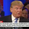 【在校生向け】アメリカ大統領選挙と日本の核開発、そして工学部・原子力工学科