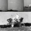 【本物の動画】神風特攻により、米空母が撃沈された動画が公開されています