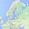 スウェーデンの最新戦闘機グリペンE発表会