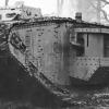 新兵器の登場:第一次大戦の戦車、そして一年戦争のモビルスーツ
