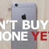 【動画】新しいiPhoneは9月以降に買ったほうがよい理由