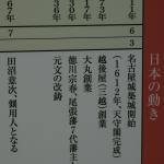 【在校生向け】東京で、大村高校の前身・集義館(しゅうぎかん)開校の1670年代から続くもの
