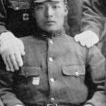 たった一人で200人以上のアメリカ軍人を斃(たお)し、勇敢さをたたえられた帝国陸軍軍曹