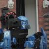 機動警察パトレイバー2に登場した米軍戦闘ロボットの原型は?