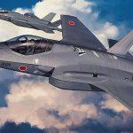 【見せてもらおうか、F35の実力とやらを】航空自衛隊に配備がはじまるF35A