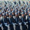 欅坂46「ナチス風衣装」の件 1:南米・チリ陸軍の軍装は、現在もナチスとほぼ同じ
