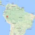 【日本で報道されない部分】ペルーの首都リマで、安倍総理に対する歓迎式典(動画)