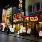 横浜です。ちゃんぽんと皿うどんのルーツは北京料理?