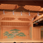 【在校生向け】能(のう)、狂言(きょうげん)など古典芸能を深く知るための大学、そして大村と熊本
