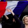 フランス大統領選挙で優勢なルペン氏、そうではない報道をするマスコミ