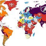 【世界最強のトヨタ】世界中のグーグルで最も検索されているクルマのブランド